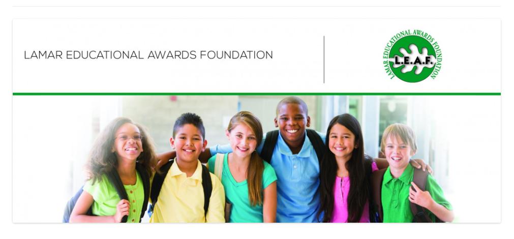Lamar Educational Awards Foundation